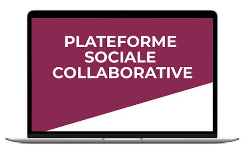 Acces cleint AUDEXO plateforme sociale collaborative